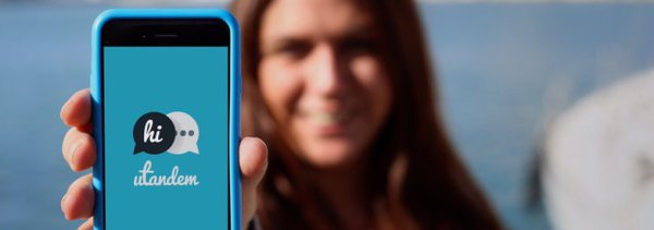uTandem, una App made in UMA, arrasa en descargas