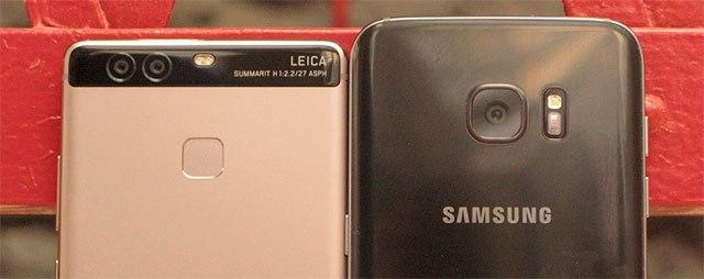 """Samsung: """"Huawei está de subidón, pero ya veremos hasta dónde llega"""""""