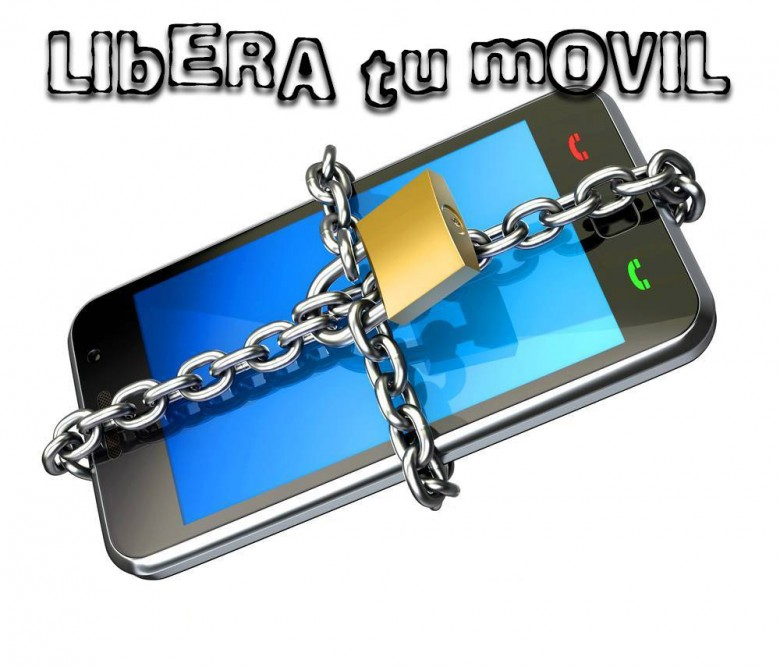 Liberar móvil