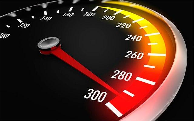 Movistar sube la velocidad