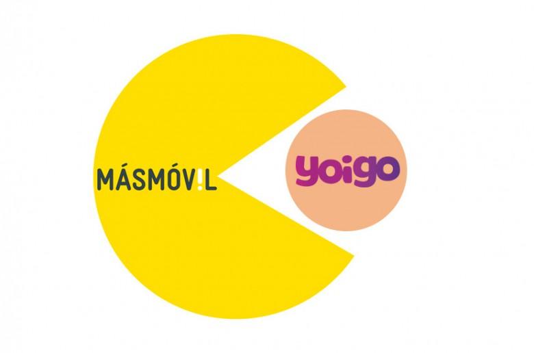 Masmóvil se convierte en el cuarto operador con la compra de Yoigo