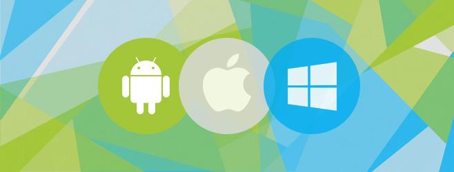 ¿Qué Sistema Operativo para Smartphone es mejor para mí?