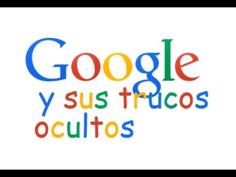 Los mejores trucos para buscar en Google