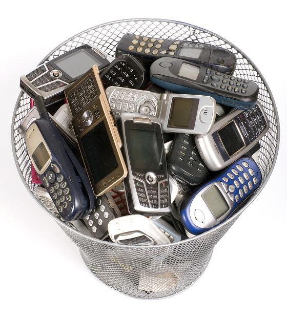 Los móviles más vendidos de la historia
