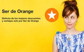 Ser de Orange genera descuentos en Cepsa, Carrefour y algunas tiendas
