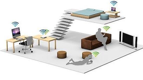 Cómo enterarse si tu vecino se conecta a tu WiFi