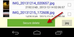 Aplicaciones para borrar archivos duplicados del smartphone
